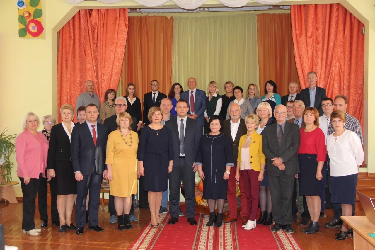 2018 conferentie project Arbeidstoeleiding Weeshuizen Belarus