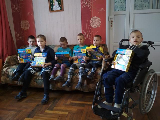 Belarus dagcentrum project 19a